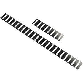 Rapid Racer Products Sticker for ProGuard Max, black/white